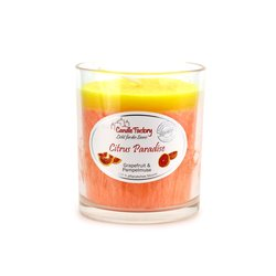 Candle Factory - Party Light - Citrus Paradise