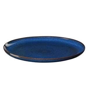 ASA - Essteller Saisons - DM: 26,5 cm - midnight blue - Steinzeug