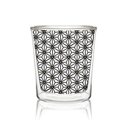 PPD - Trend Glas Ginza - doppelwandig - DM 9 cm x H 9 cm...