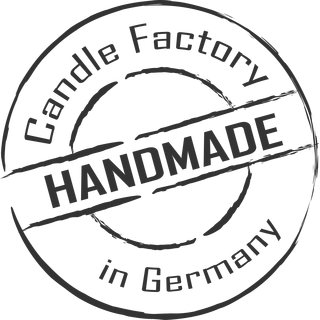 Candle Factory - Diamond Candle klein - Rendez-Vous